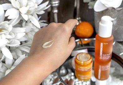 The Beauty Benefits of Vitamin C Serum & Cream
