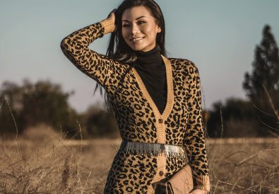 How To Look Your Best In Leopard Prints