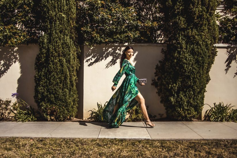 2018 Summer Color Trend - Green