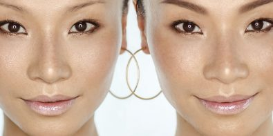 How To Get Defined Natural Looking Eyebrows With Eyebrow Pencil