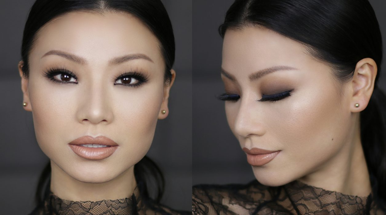 I've always loved smokey eye makeup looks. It's sexy and sultry. Brown color is such a neutral color that it goes with almost any wardrobe colors in your ...